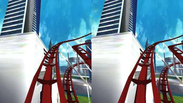 3D virtuálna realita - A JE TO ! Dive
